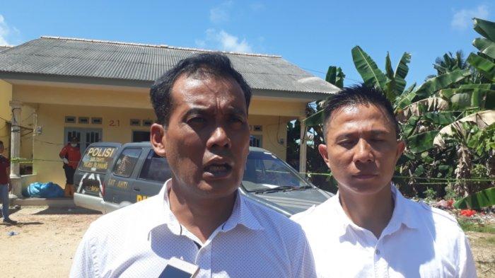 Polisi Pangkalpinang Bekuk Dua Pelaku Penggelapan Mobil Rental