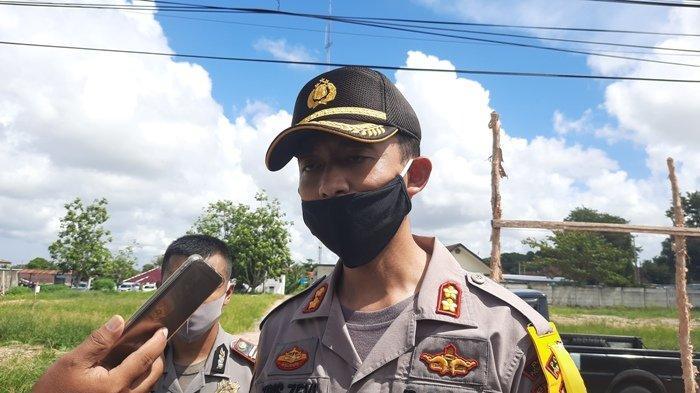 Ini Data Empat Tahanan Polsek Bukit Intan yang Kabur dengan Jebol Plafon Sel Tahanan