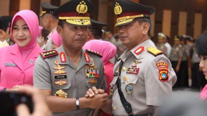 Gaji Jenderal Polisi Besarnya Rp5 Juta, Segini Rinciannya Termasuk Perintah Larangan Hedonisme