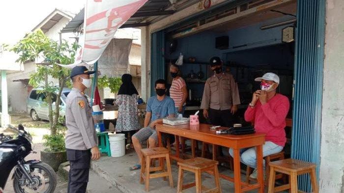 Makan di Tempat Hanya 25 Persen dari Kapasitas, Pemilik Kedai Kopi Ini Khawatir Omzet Turun
