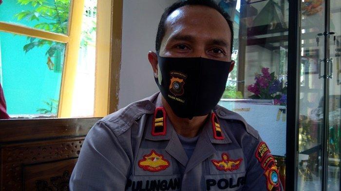 Pencuri Sapi Limosin Rp40 Juta Mendekam di Ruang Tahanan Polsek Pemali, Tunggu Berkas Lengkap