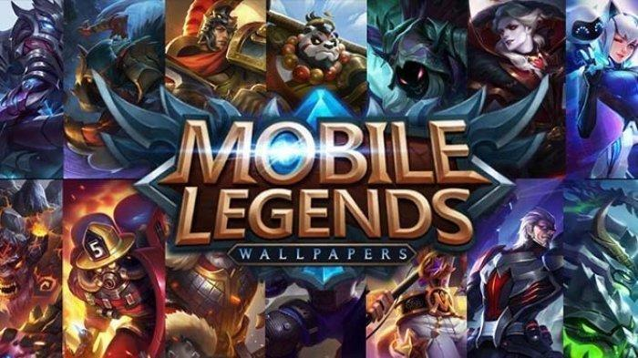 Kode Redeem Mobile Legends Terbaru 25 November 2020 Klaim Kode Redeem ML Cosplay Competition