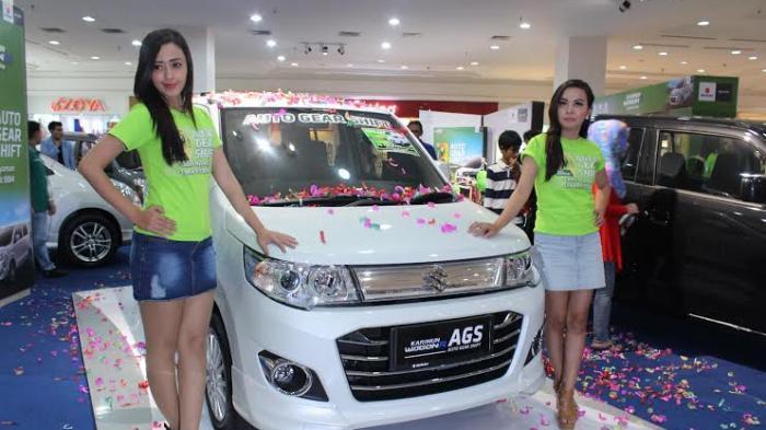 Suzuki Bentuk Komunitas Karimun Wagon R
