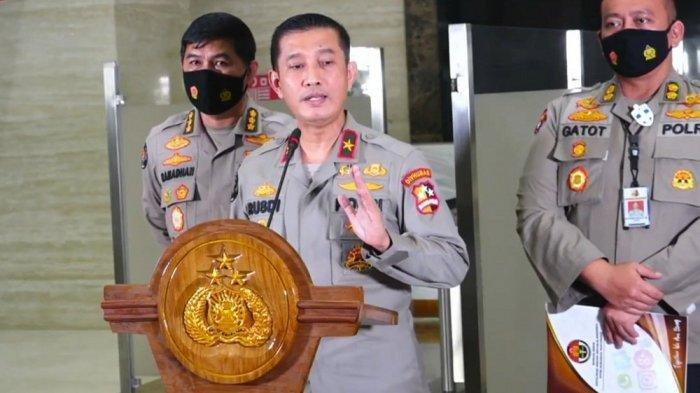 Warga Bantah Terkait Polri Sebut Terduga Penembak FPI Tewas di Jalan Bukit Jaya: Nggak Ada Jalan Itu