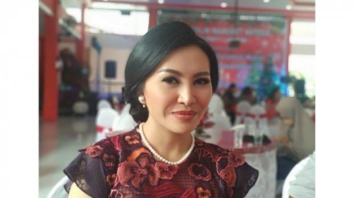 Pemuda Katolik Babel Usul Karolin Masuk Kabinet Jokowi dari Kalangan Muda