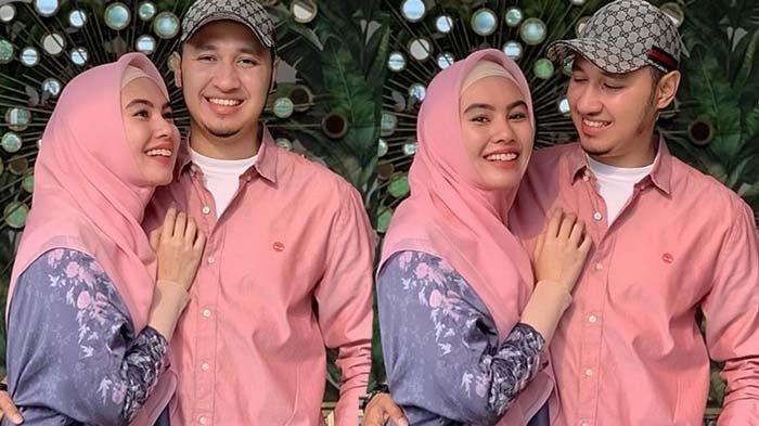 Di Pesta Anang-Ashanty, Kartika Putri Disemprot Suami Gara-gara Ucapkan Ini, Habib Usman: Zalim Lu!