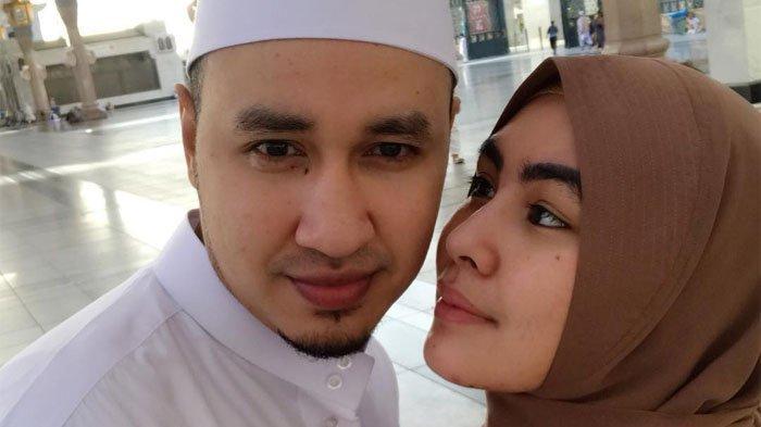 Kartika Putri Ajak Suami Liburan ke Amerika, Penampilan Terbaru Habib Usman Berubah Drastis
