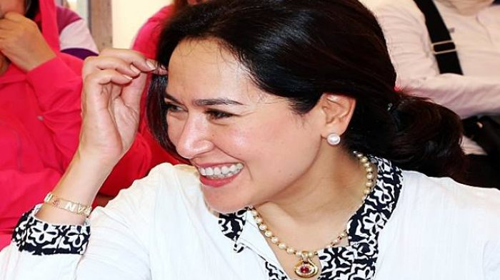 Tak Kalah Dari Ibunya Begini Kecantikan Kartika Sari Dewi Putri Soekarno Yang Tinggal Di Belanda Bangka Pos