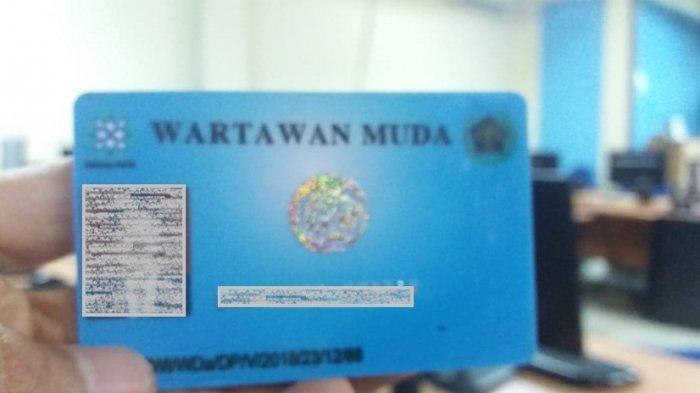 PWI Provinsi Bangka Belitung Gelar UKW