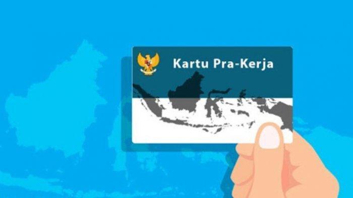 Mau Lolos Pendaftaran Kartu Prakerja Ikuti Petunjuk Ini Ya