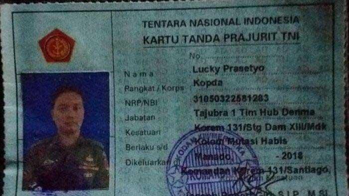 Motif Pria Berotot Keroyok Prajurit TNI hingga Tewas Dibongkar Polisi, Ternyata Ada Masalah Soal Ini