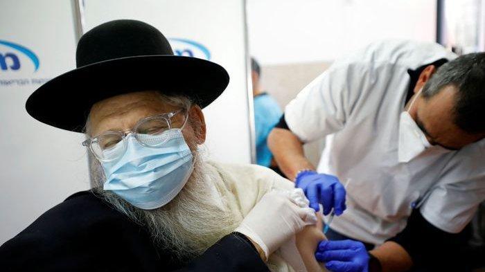 Lonjakan Kasus Covid-19 Terjadi di Israel, Pejabat Kesehatan Beberkan Penyebabnya