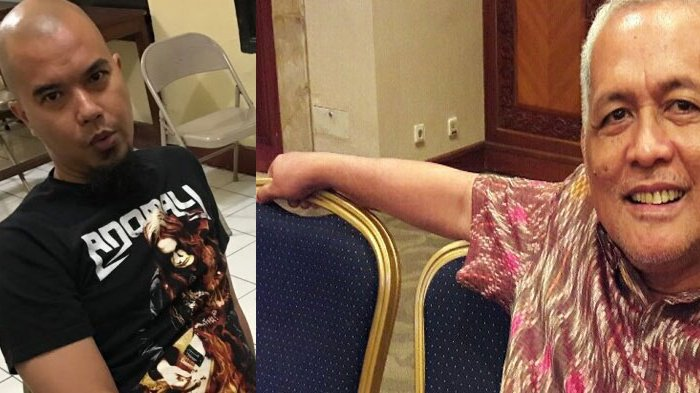 Ahmad Dhani dan Hatta Taliwang Masih Diselidiki Polisi Terkait Kasus Makar