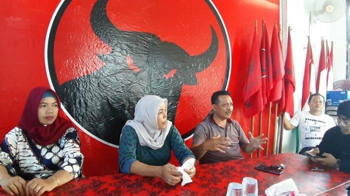 PDIP Mulai Dilobi, Usai Pemilu Kursi Wakil Bupati Babar Jadi Menarik