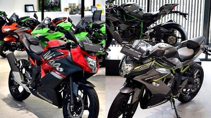 Ini Skema Cicilan Kawasaki Ninja 250SL 2019, Harga Setara Sport 150 cc