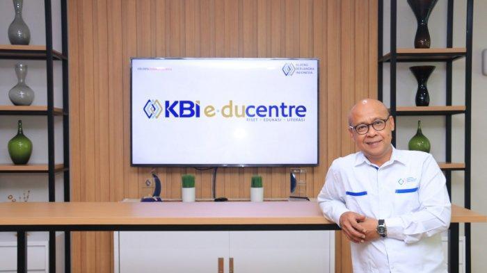 Fajar Wibhiyadi, Direktur Utama  PT Kliring Berjangka Indonesia (Persero)