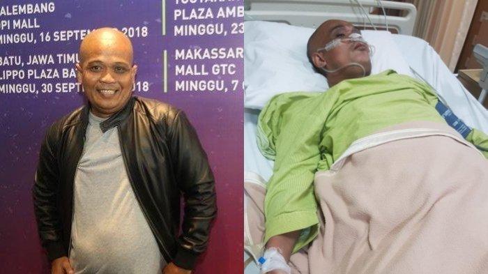 Kisah Sapri Pantun yang Rela Beli Mobil Ambulans dari Honor di TV, Buat Ruben Onsu Kagum