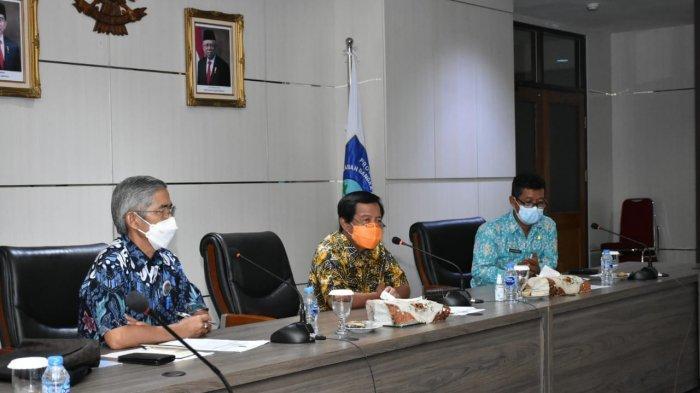 Pemprov Bangka Belitung Percepat Kehadiran Fakultas Pariwisata di Belitung