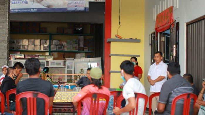 Keberhasilan UMKM Jualan di Platform Digital Minim, H Badri Syamsu Dorong Pelatihan