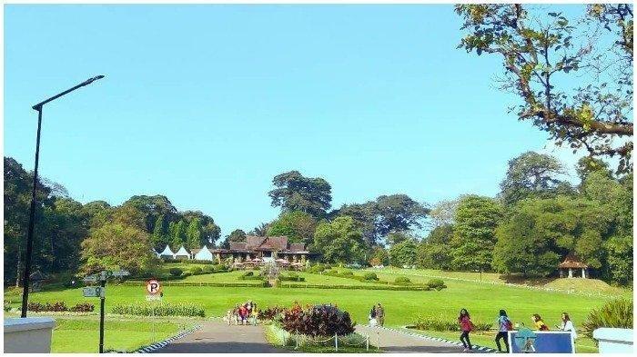 Berniat Liburan ke Kebun Raya Bogor, Ini Spot Wisata dan Harga Tiket Masuknya
