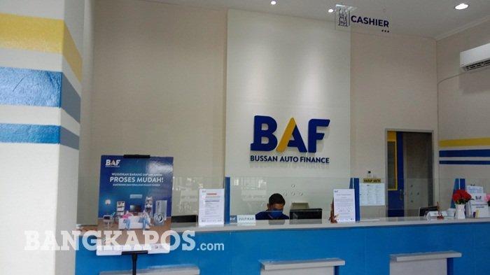 Terkait Penanguhan Pembayaran, BAF: Itu Restrukturisasi, Khusus Ojek Online dan Driver Online