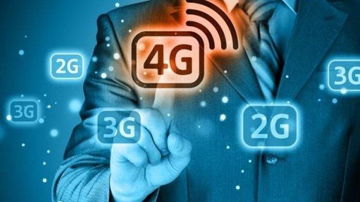 Akses Internet 4G di Indonesia Lemot di Malam Hari, Ini Alasannya