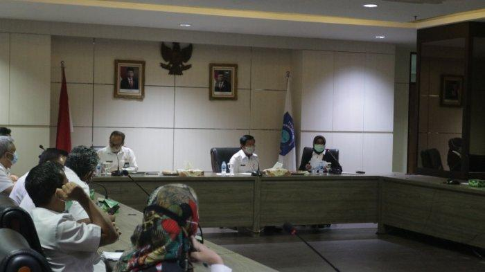 Pemprov Bangka Belitung Terima Tim Audit BPK