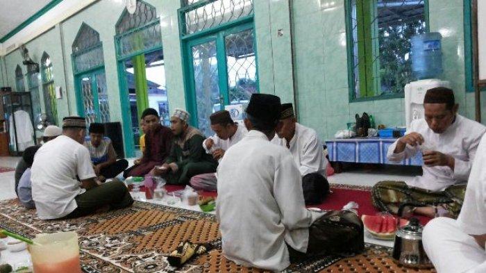 5 Amalan Sunah yang Dianjurkan Saat Puasa Ramadhan