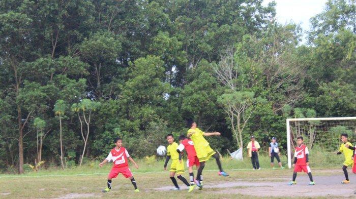 Rekrut Pemain Muda untuk PS Bangka, 45 Tim Ikut Seleksi Berlaga di Liga Askab Bangka