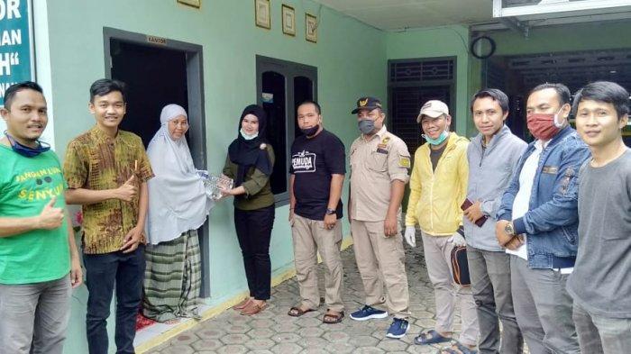 KPU Pangkalpinang dan Sejumlah OKP Akan Kerja Sama Bagikan Masker kepada Masyarakat