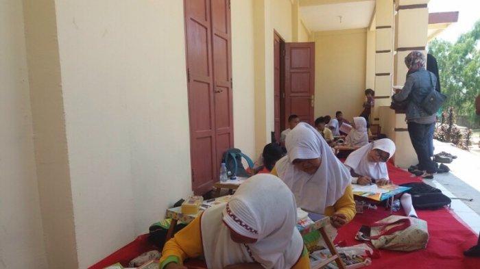 Lima Kabupaten di Babel Sudah Deklarasikan Kabupaten Layak Anak