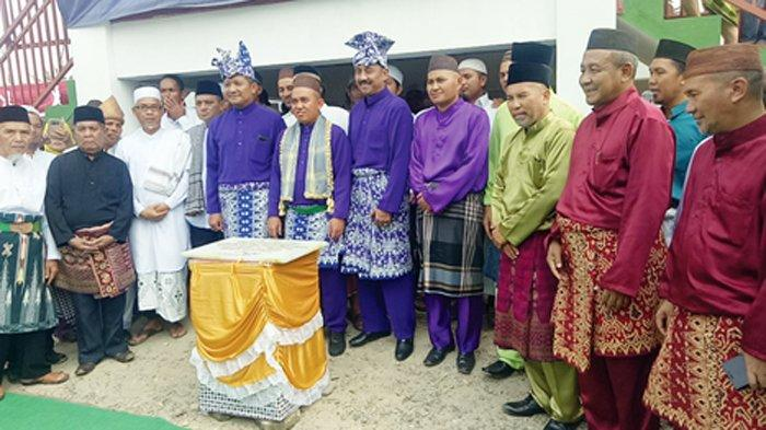 Wali Kota Tetapkan Tuatunu Sebagai Kampung Melayu