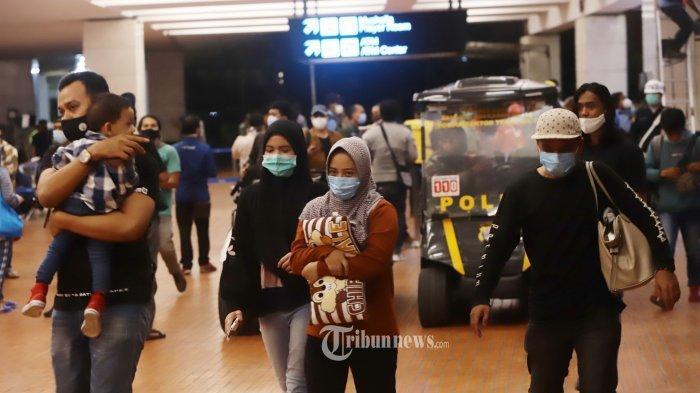 Mabes Polri Selidiki 2 Identitas Palsu Penumpang Sriwijaya Air SJ-182, Ini Jelasnya