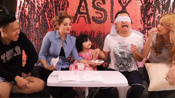 Anang Hermansyah Tiba-tiba Merengek Bak Anak kecil, Reaksinya Jadi Sorotan Netizen