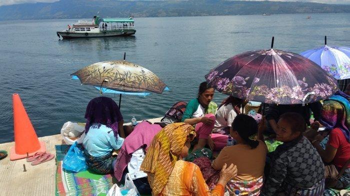 Kisah Jesika Berhasil Selamat dari Tragedi Tenggelamnya KM Sinar Bangun di Danau Toba