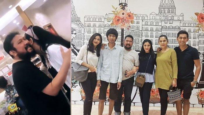 Jarang Disorot Nathana Ghaza, Adik Naysilla dan Nana Mirdad Hidup Sederhana Jauh dari Kemewahan