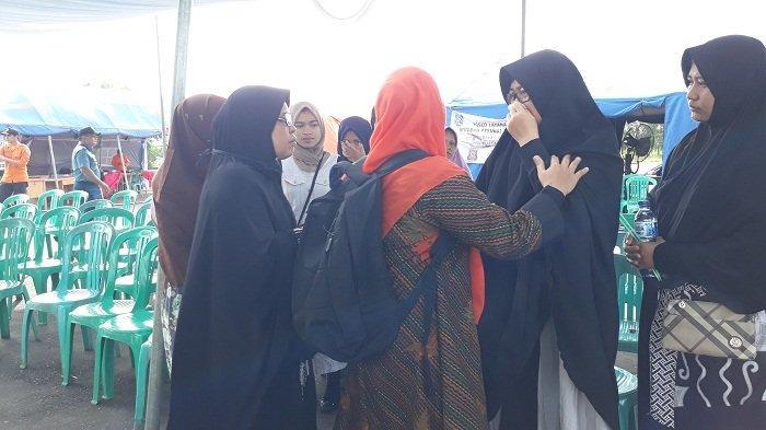 Jenazah Ahmad  Mughni Disambut Isak Tangis Keluarga dan Anggota DPRD Babel