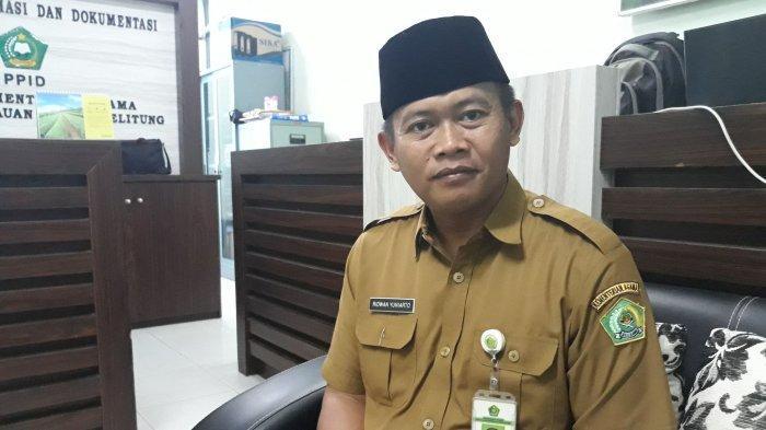 Jadwal Keberangkatan Jemaah Haji dari Palembang ke Bangka Belitung