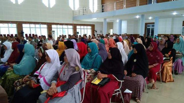 Musim Haji 1440 H, Bangka Tengah Siap Berangkatkan 177 Calon Jamaah Haji