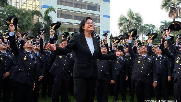 Jadi Pegawai Pajak dan Digaji Belasan hingga Puluhan Juta Rupiah, Minat Daftar ke STAN?