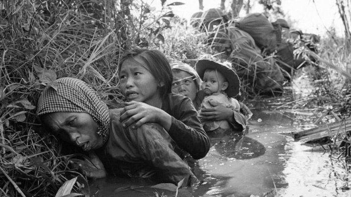 Ribuan Nyawa yang Melayang, Inilah 5 Perang Saudara Paling Mematikan di Dunia Sepanjang Sejarah