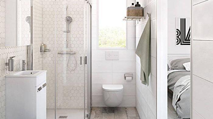 Perlu Diketahui Ini Beda Ukuran Toilet untuk Orang yang Normal dan Penyandang Disabilitas