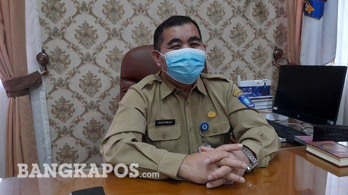 Dinilai Kurang Efektif, WFH di Pemprov Bangka Belitung Ditiadakan, Harus Patuhi Surat Edaran!