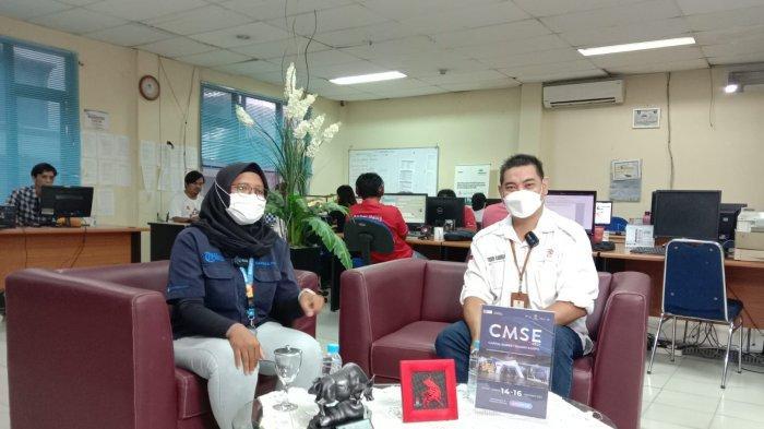 Jangan Takut Investasi  Saham, Yuk Ikut CMSE Tanggal 14-16 Oktober 2021