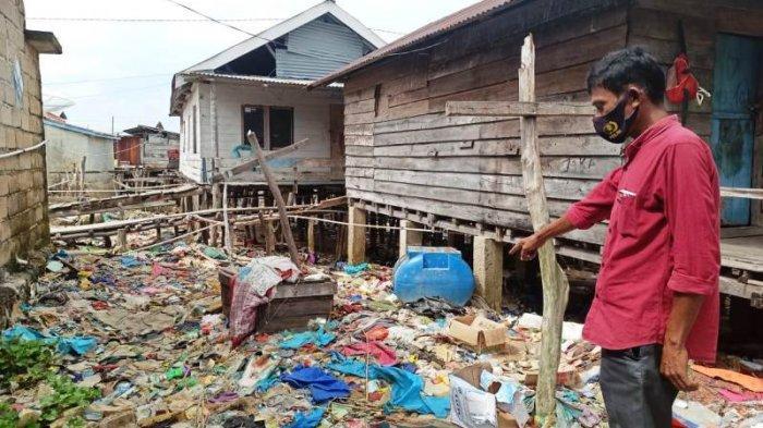 Darurat Sampah di Desa Celagen, Bupati Bangka Selatan Akan Segera Turun Cek