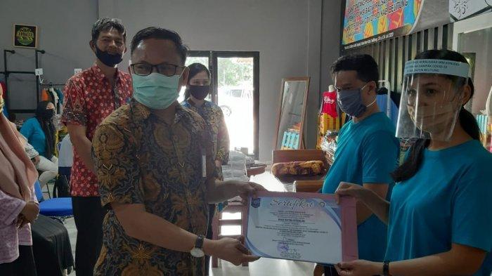 Pertumbuhan Ekonomi Bangka Belitung Masih Tumbuh 1,35 Persen