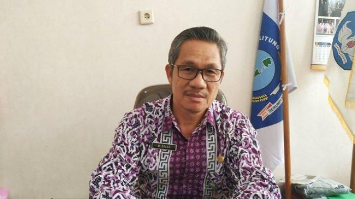 Pemprov Bangka Belitung Dorong SMK Bentuk BLUD untuk Tingkatkan Keterampilan Siswa