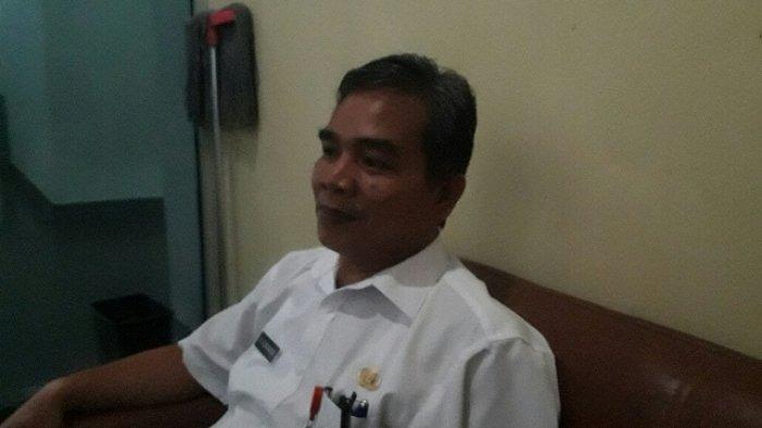 Satu WNA Asal Cina Miliki e-KTP Kabupaten Bangka