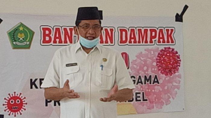 Sudah 72 Persen Calon Jemaah Haji yang Melunasi BPIH 2020