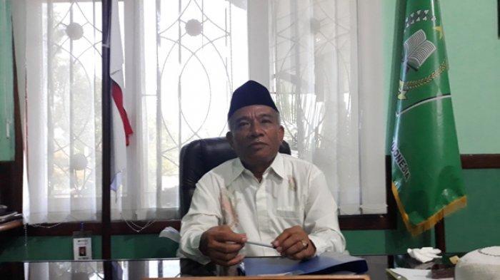 Keluhkan Minimnya SDM, Kepala Kemenag Bangka Tengah Nilai Dapat Mengganggu Pekerjaan